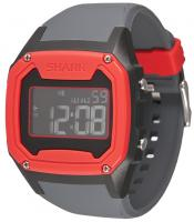 Freestyle Killer Shark Watch - Red / Grey