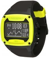Freestyle Killer Shark Tide Watch - Yellow / Black