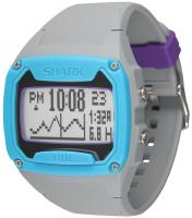 Freestyle Classic Tide XL Watch - Cyan / Grey