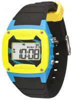Freestyle Shark Classic Watch - Black / Blue / Yellow