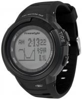 Freestyle Mariner Tide Watch - Black