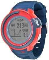 Freestyle Mariner Tide Watch - Navy / Red