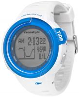 Freestyle Mariner Tide Watch - White / Blue