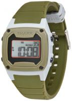Freestyle Shark Classic Watch - Grey / Green