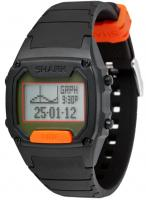 Freestyle Shark Classic Tide Watch - Orange / Black