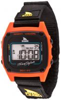 Freestyle Shark Leash Watch - Red / Black