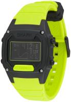 Freestyle Shark Classic Tide Watch - Yellow / Black
