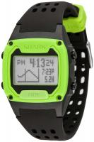 Freestyle Tide Trainer Watch - Black / Green