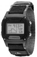 Freestyle Tide Trainer Watch - Black / Nylon