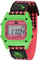 Freestyle Shark Clip Hawaii Watch - Green