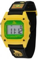 Freestyle Shark Clip Hawaii Watch - Yellow