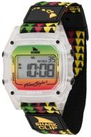 Freestyle Shark Clip Hawaii Watch - Clear