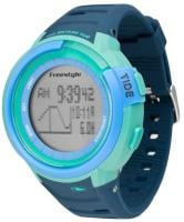 Freestyle Mariner Tide Watch - Navy / Green / Blue