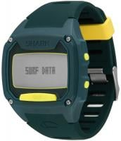 Freestyle Shark Tooth Tide Watch - Pine / Yellow