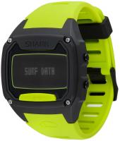Freestyle Shark Tooth Tide Watch - Yellow / Black