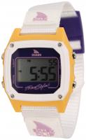 Freestyle Shark Classic Clip Watch - Peach / Purple