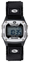 Freestyle Shark Classic Nylon Watch - Silver / Black