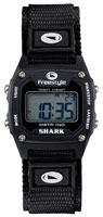 Freestyle Shark Classic Nylon Watch - Black