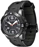 Freestyle Kampus Watch - Black