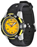 Freestyle Kampus Watch - Yellow / Black