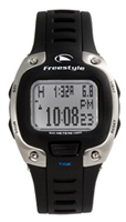 Freestyle Tide 3.0 Watch - Black
