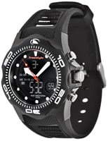 Freestyle Shark X 2.0 Watch - Black IP