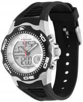 Freestyle Shark X 2.0 Watch - Black / Silver