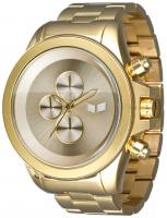 Vestal ZR3 Watch - Gold / Gold / Gold