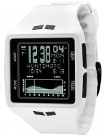 Vestal Brigg Tide and Training Watch - White / Black