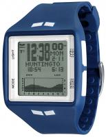 Vestal Brigg Tide and Training Watch - Navy / White / Positive