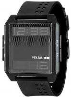 Vestal Digichord Watch - Black / Black / Black