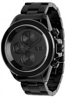 Vestal ZR2 Watch - Black / Polished / Minimalist