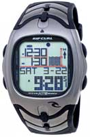Rip Curl Ultimate Oceansearch TI Watch - White