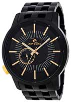 Rip Curl Detroit Watch - Midnight / Gold