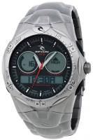 Rip Curl Ultimate Titanium Tidemaster Watch - Black