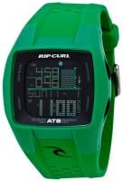 Rip Curl Trestles Oceansearch Tide Watch - Green