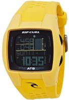 Rip Curl Trestles Oceansearch Tide Watch - Yellow