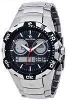 Rip Curl Shipstern Tidemaster Watch - Black / White