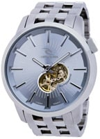 Rip Curl Detroit Automatic Watch - Silver