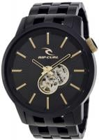 Rip Curl Detroit Automatic Watch - Midnight