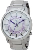 Rip Curl Detroit Watch - White Mother of Pearl