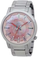Rip Curl Detroit Watch - Peach Mother of Pearl