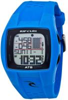 Rip Curl Trestles Midsize Oceansearch Tide Watch - Blue