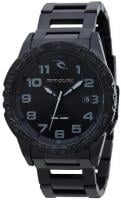 Rip Curl Cortez XL Watch - Midnight Black