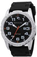 Rip Curl Cortez 2 XL PU Watch - Black