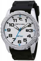Rip Curl Cortez 2 XL PU Watch - White