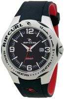 Rip Curl Solar Barrel PU Watch - Black