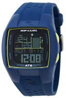 Rip Curl Trestles Oceansearch Tide Watch - Navy