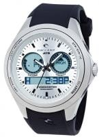 Rip Curl Oceanside Tide Watch - Silver