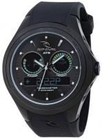 Rip Curl Oceanside Midnight Tide Watch - Charcoal